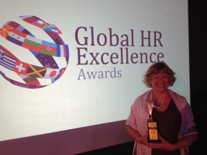 Global Coaching Awards