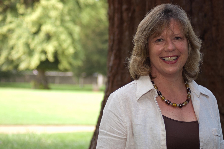 Sue Stockdale photo