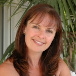 Sarah Steel